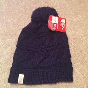 The North Face Accessories - NWT north face women's winter hat