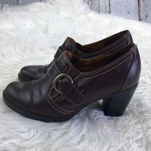 Naturalizer Shoes - 💕SALE💕Natural Sole Brown Booties