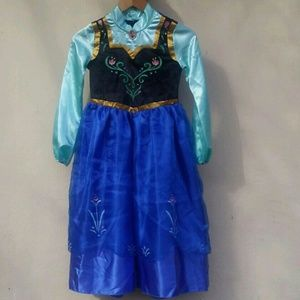 Disney Other - Disney's Frozen Anna dress