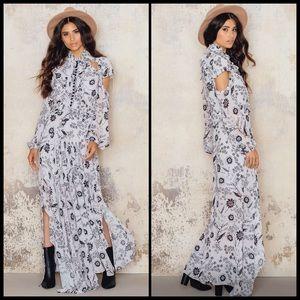 Bardot Dresses & Skirts - BARDOT 🎼 Ashley Maxi Dress NWT