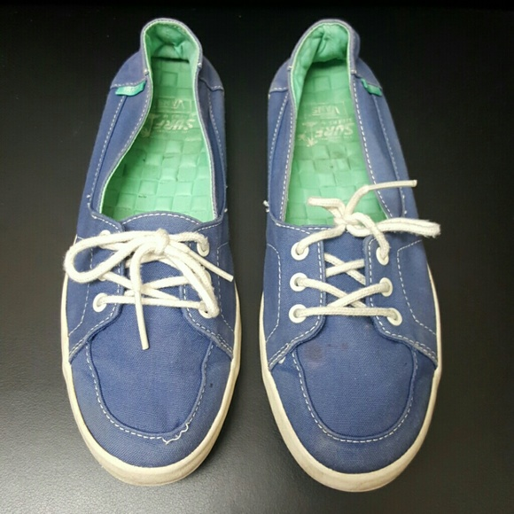 vans slip ons with laces