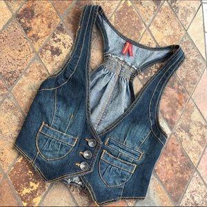 Highway Jeans Jackets & Blazers - Denim Vest