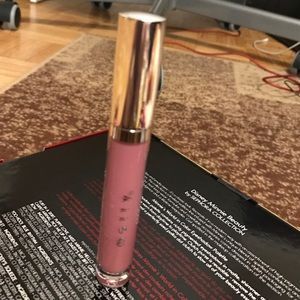 "Mally ""orchid"" liquid lipstick. Brand new"