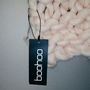 Boohoo scarf