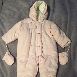 Jacadi Other - Paris 12 months new with tag soft pink