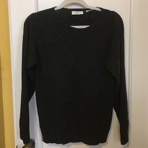 Henri Bendel Sweaters - HENRI BENDEL Sweater 💯% Merino Wool Made in Italy