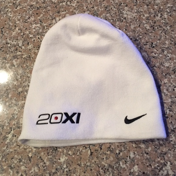 8c6fe91cd8 Nike Golf winter hat one size. M 5882a53ebcd4a7e053021620