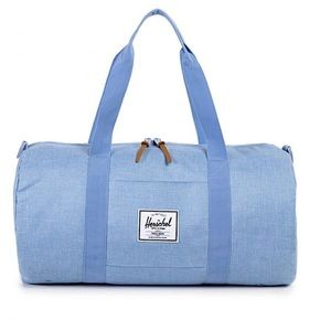 Herschel Supply Company Other - NWT Herschel Sutton Duffle Chambray Crosshatch