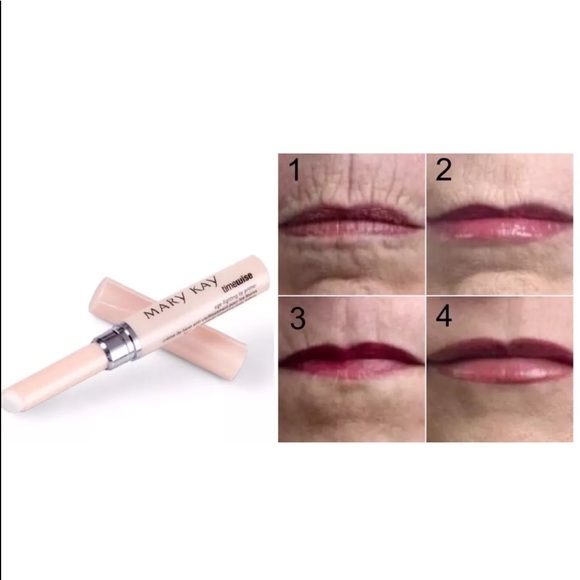 age fighting lip primer mary kay