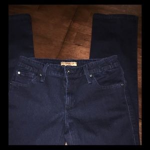 James Jeans Denim - James Jeans Couture Collection  - Straight Vesper