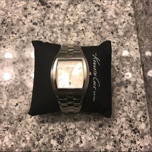 Kenneth Cole Other - Mens Kenneth Cole Watch
