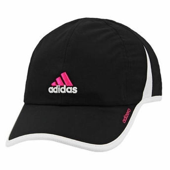 Adidas Adizero SPF 50 Climacool Hat 3ec5c538ce08