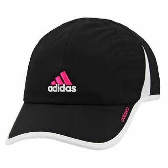 b8a05ae9f99 Adidas Adizero SPF 50 Climacool Hat!