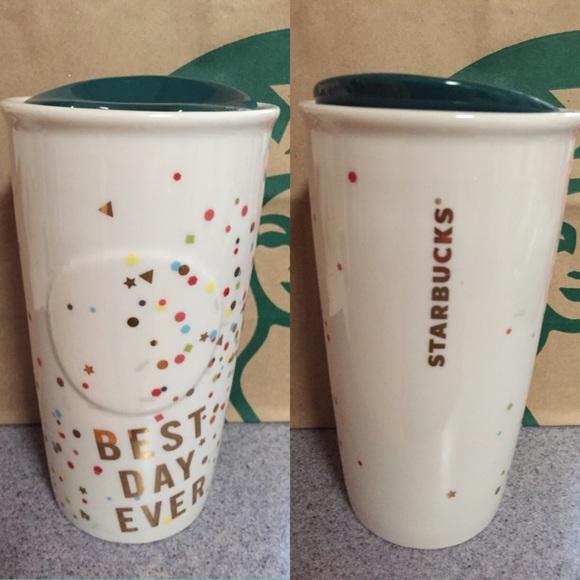starbucks Accessories | Nwt Coffee Mug | Poshmark