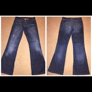 Citizens Of Humanity Ingrid low waist Jeans 27