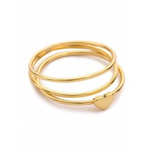 Gorjana Jewelry - gorjana • midi ring