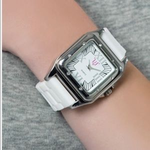 Just Fab Watch
