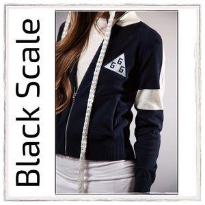 Black Scale Jackets & Blazers - ✨Black Scale Clothing Sharon Stoned Jacket✨