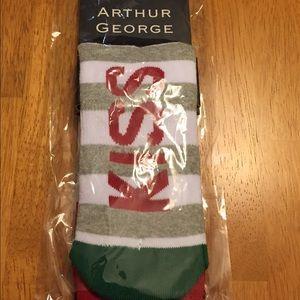 Arthur George Accessories - Arthur George Holiday Socks