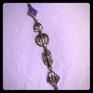 Silpada Jewelry - Silpada Globetrotter Bracelet