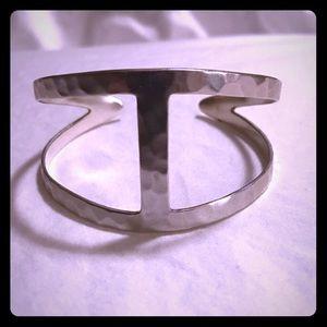 Silpada Jewelry - Silpada Modern Arch Cuff