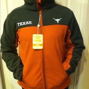 Jackets & Blazers - UT Longhorns Outerwear Jacket