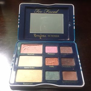 Too Faced Other - Too Faced Bonjour Summer
