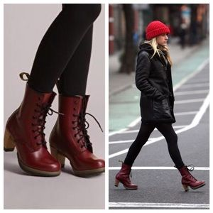 Dr. Martens Shoes - Dr Martens, Darcie boot