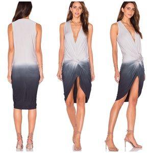 Young Fabulous & Broke Dresses & Skirts - Young fabulous and Broke Palomo Ombre Dress