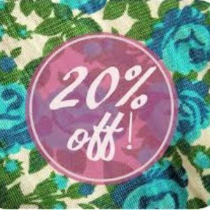 Other - Little Girls: 20% off 3+ items!