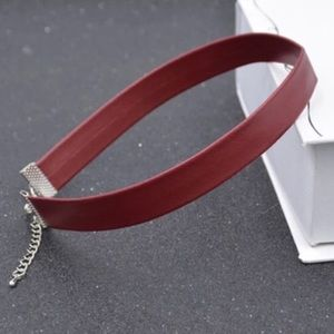 LF Accessories - Leather choker
