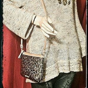 Calvin Klein Collection Handbags - Calvin Klein cross body
