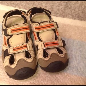 Jumping Jacks Other - Jumping Jacks Boys Sandal