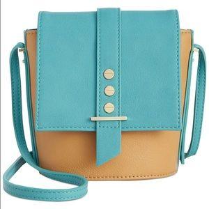 Big Buddha Handbags - Big Buddha Pembroke Mini flap crossbody