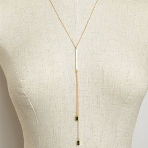 Zara Jewelry - ❗1 LEFT Zara Chain Drop Necklace
