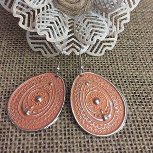 Jewelry - BoHo Fashion Earrings
