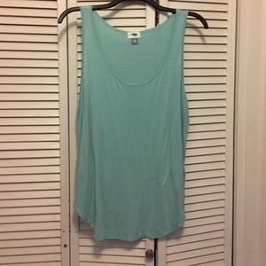 XXL old navy tank top. Never worn
