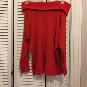 Size 3 loose turtle neck from torrid