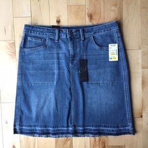 Earl Jeans Dresses & Skirts - Earl Jean denim skirt