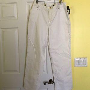 Plus Size Ralph Lauren Jeans