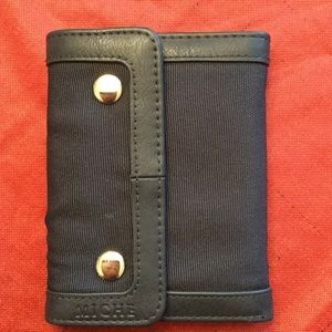 Miche Other - Men's tri-fold wallet
