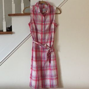 J. McLaughlin Dresses & Skirts - J. Mclaughlin shirt dress 💕