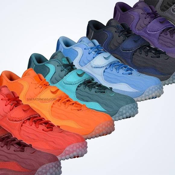 a2f4395428ec Nike Air Zoom Turf Jet 97 NFL Football Sneaker. M 58838101bf6df520e8006500