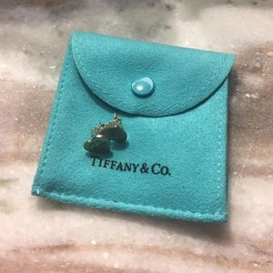 Tiffany and co earrings