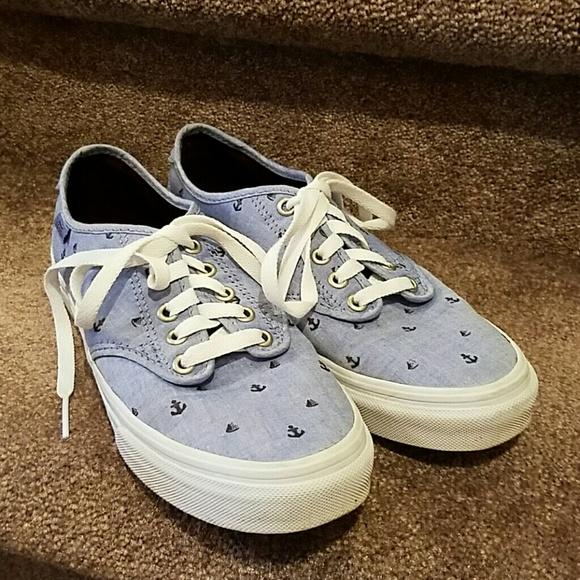 d361042cd9 Vans Shoes - Vans