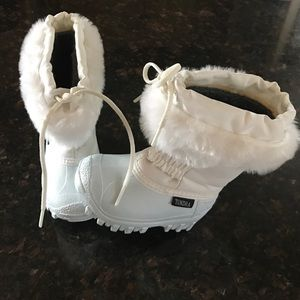 Tundra Other - Toddler Snow Boots