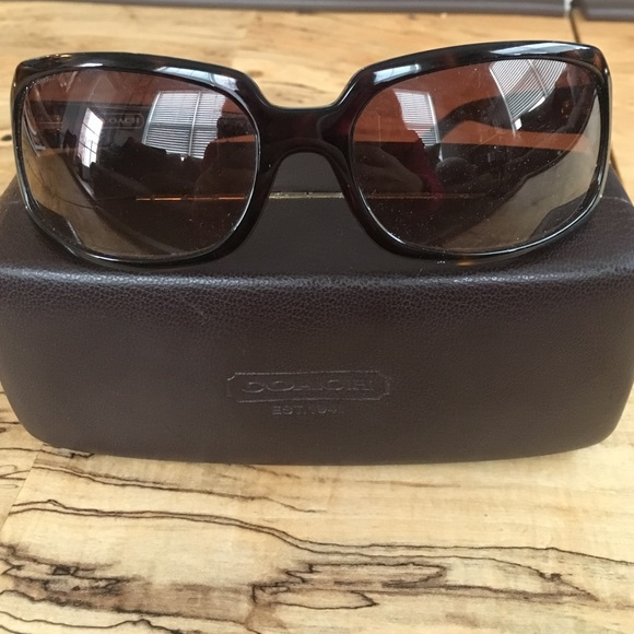 99afb66816bc ... low cost coach samantha tortoise sunglasses style s425 adba4 1b76b
