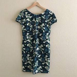 LOFT Dresses & Skirts - Loft floral print dress