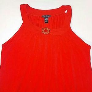 Spense Tops - Spense Womens Large Sleeveless Shirt / Tank