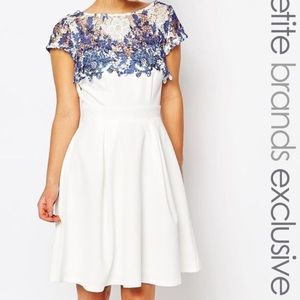 NWT ASOS dress